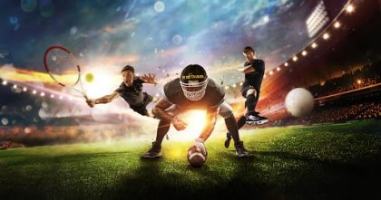 Regional Sport Betting Brand